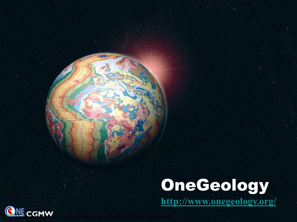 OneGeology http://www.onegeology.org/