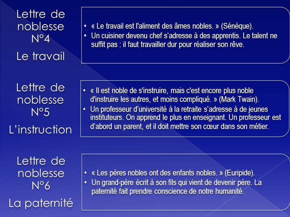 Caractere Imprime Nos Lettres De Noblesse Mardi 31 Aout Ppt Telecharger