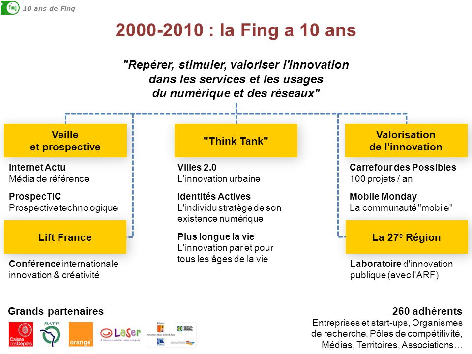 Valorisation de l innovation