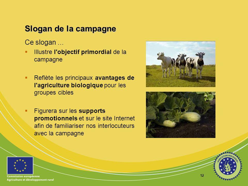 campagne de promotion de l agriculture biologique ppt video online t l charger. Black Bedroom Furniture Sets. Home Design Ideas