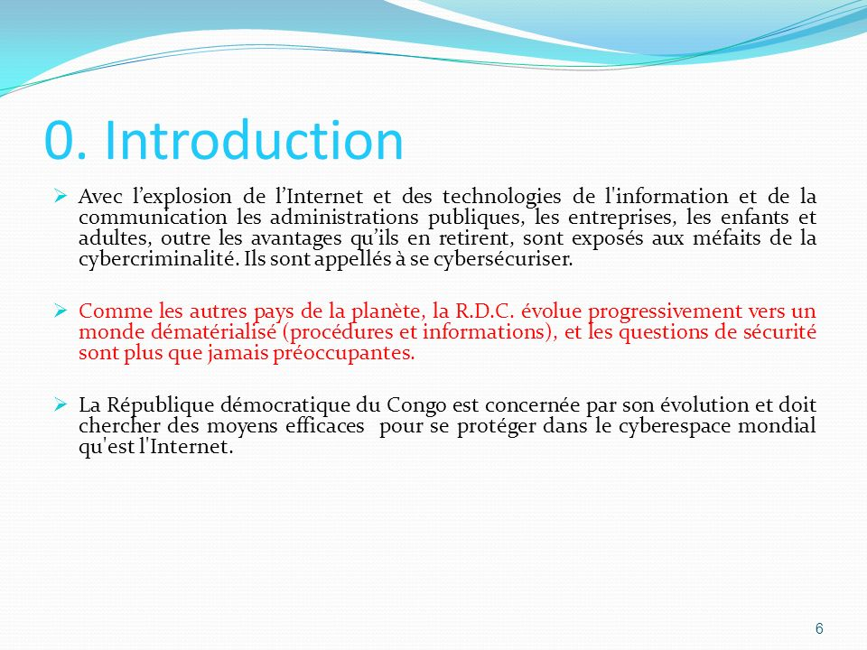 0. Introduction