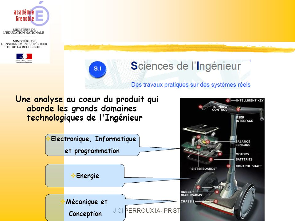 Electronique, Informatique