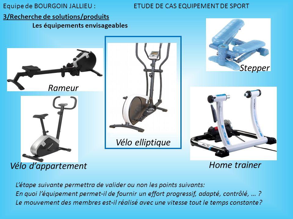 equipe de bourgoin jallieu etude de cas equipement de sport ppt video online t l charger. Black Bedroom Furniture Sets. Home Design Ideas