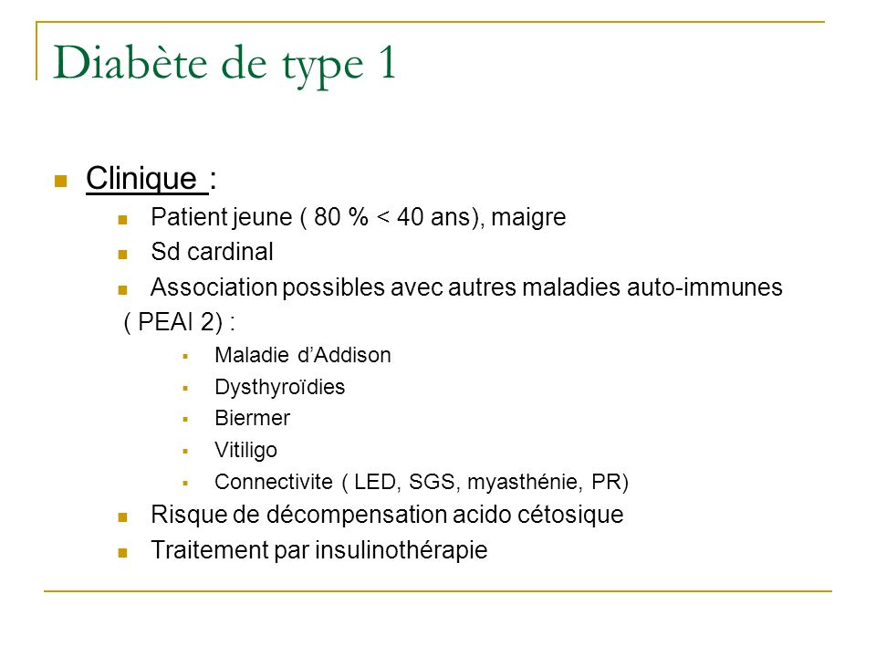 classification des diabetes ppt video online t l charger. Black Bedroom Furniture Sets. Home Design Ideas