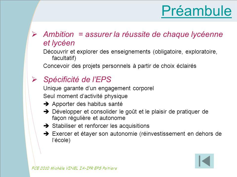 Programme du lycée Classe de 2nde Classe de 1ère - ppt video online ... 3 Préambule ...