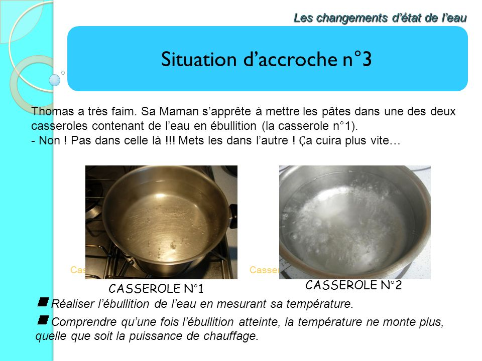 Situation d'accroche n°3