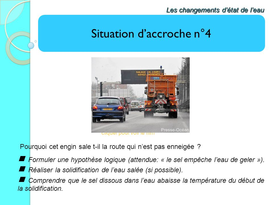 Situation d'accroche n°4