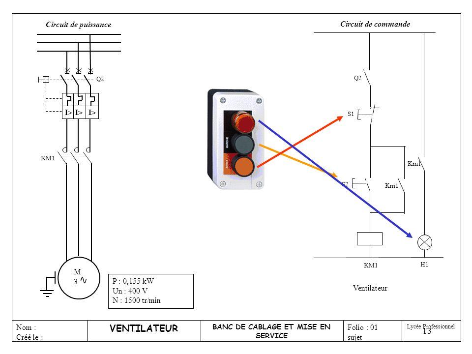 commande des moteurs asynchrones