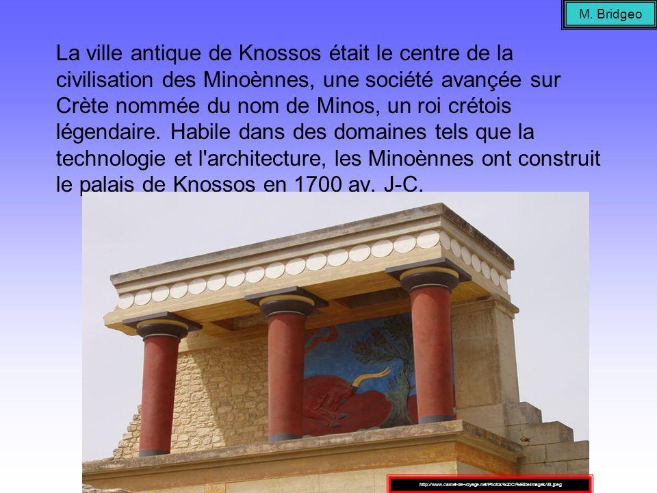 civilisations anciennes avancées