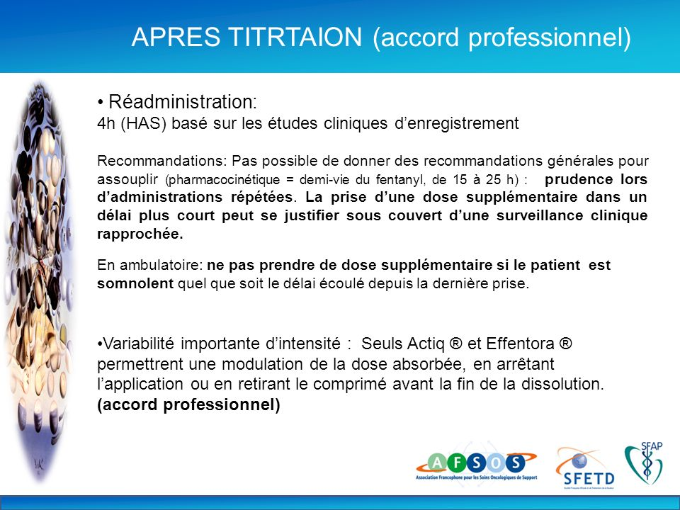 APRES TITRTAION (accord professionnel)