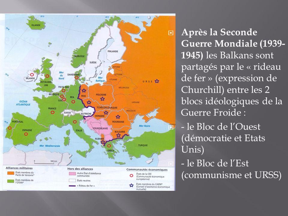 Cours 2 : L\'Europe des Etats - ppt video online télécharger