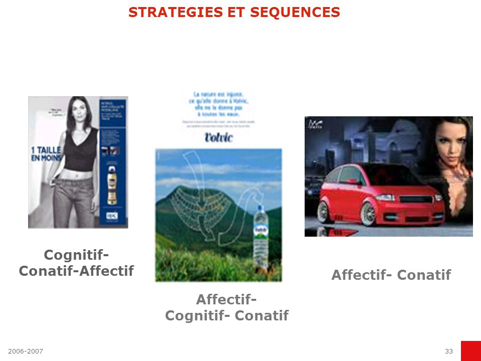 STRATEGIES ET SEQUENCES