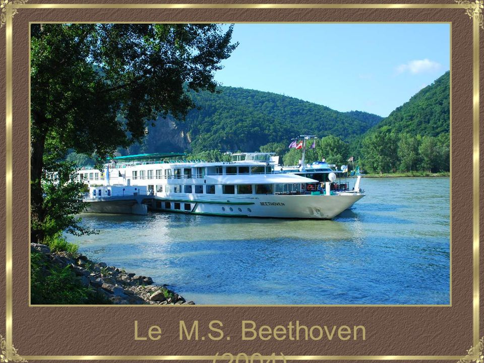 Le M.S. Beethoven (2004)