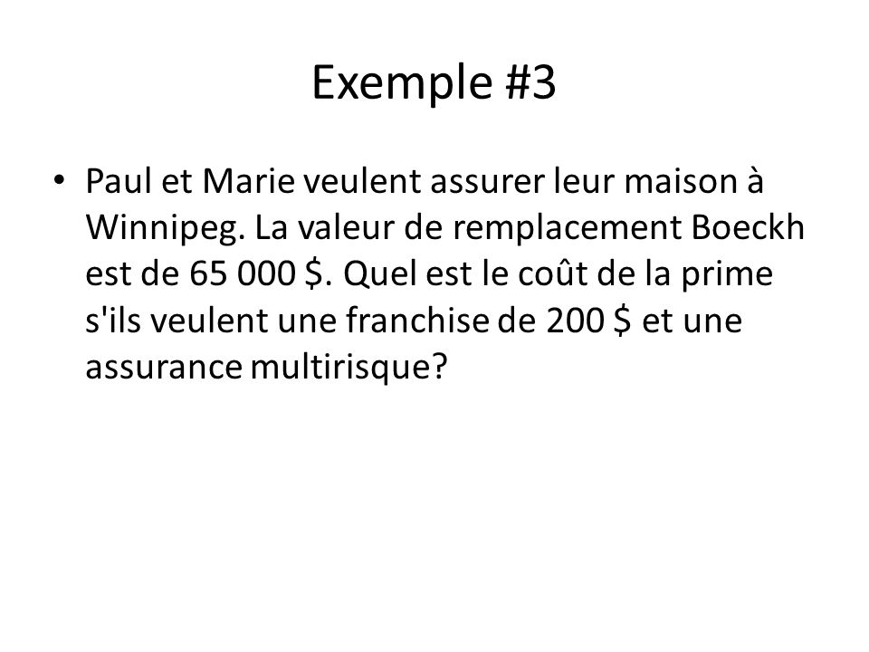 Exemple #3