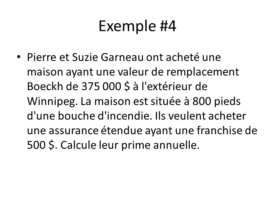 Exemple #4