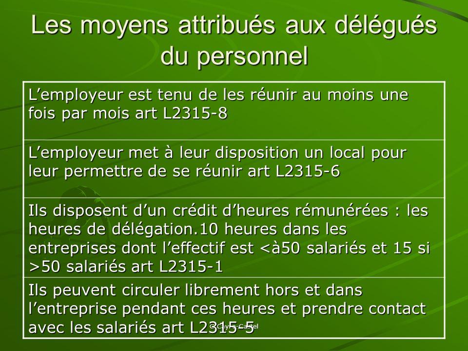 09b7df1154e LA REPRESENTATION DES SALARIES - ppt video online télécharger