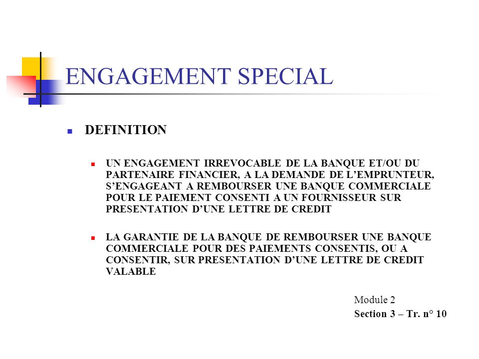 ENGAGEMENT SPECIAL DEFINITION