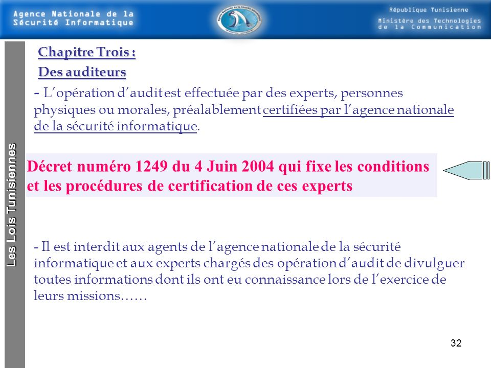 Strategie Nationale Pour La Securite Des Systemes D Information