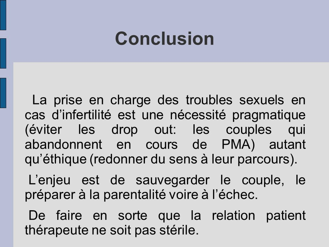 Sexualite Et Infertilite Ppt Video Online Telecharger