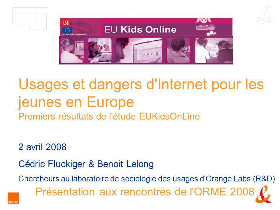 Rencontres internet danger