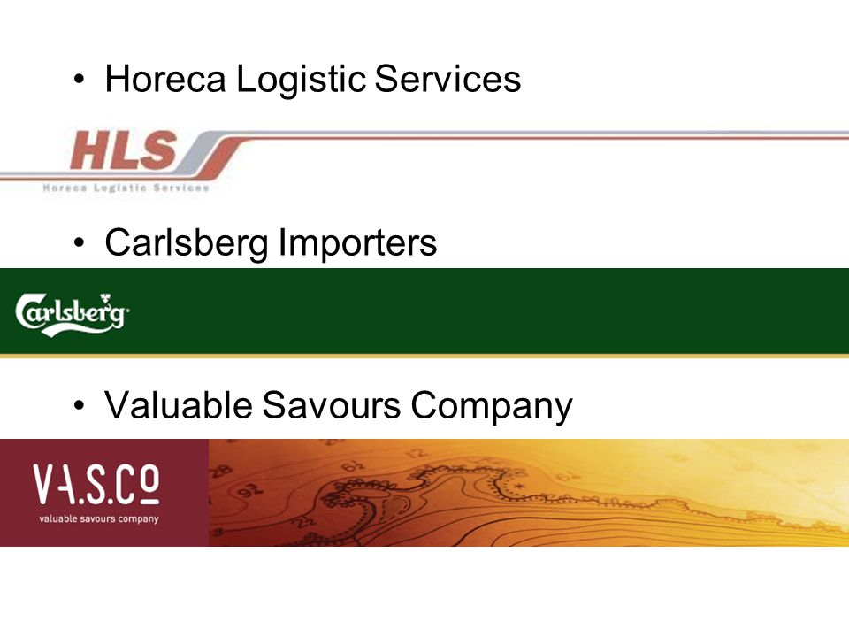 Horeca Logistic Services