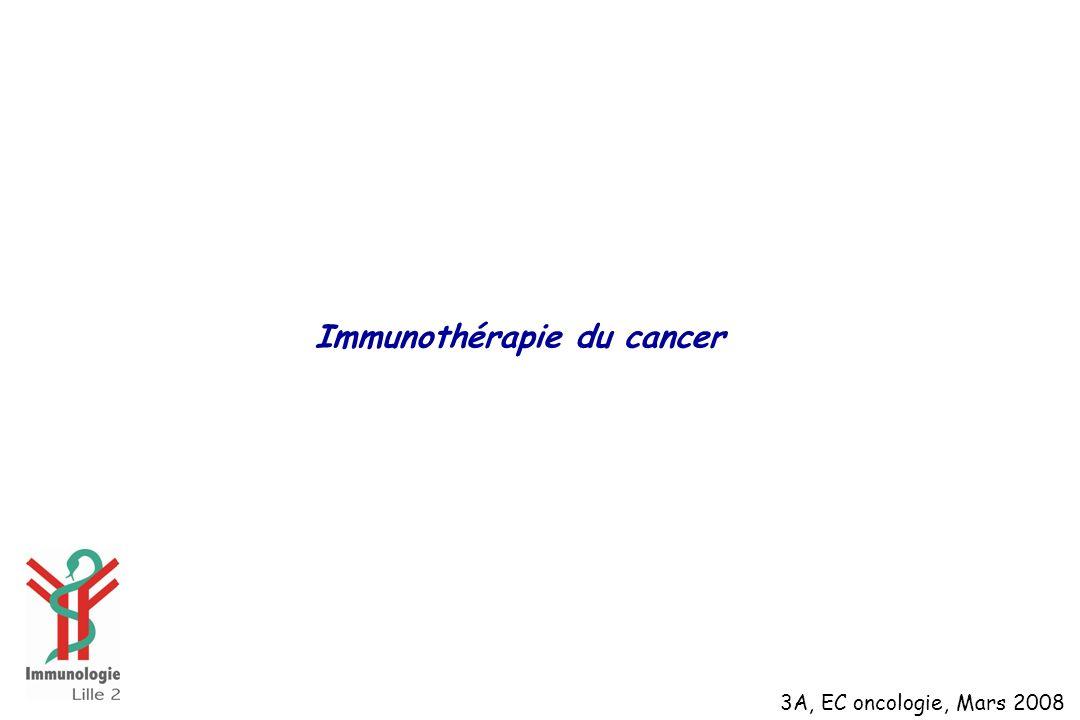 immunoth rapie du cancer ppt video online t l charger. Black Bedroom Furniture Sets. Home Design Ideas