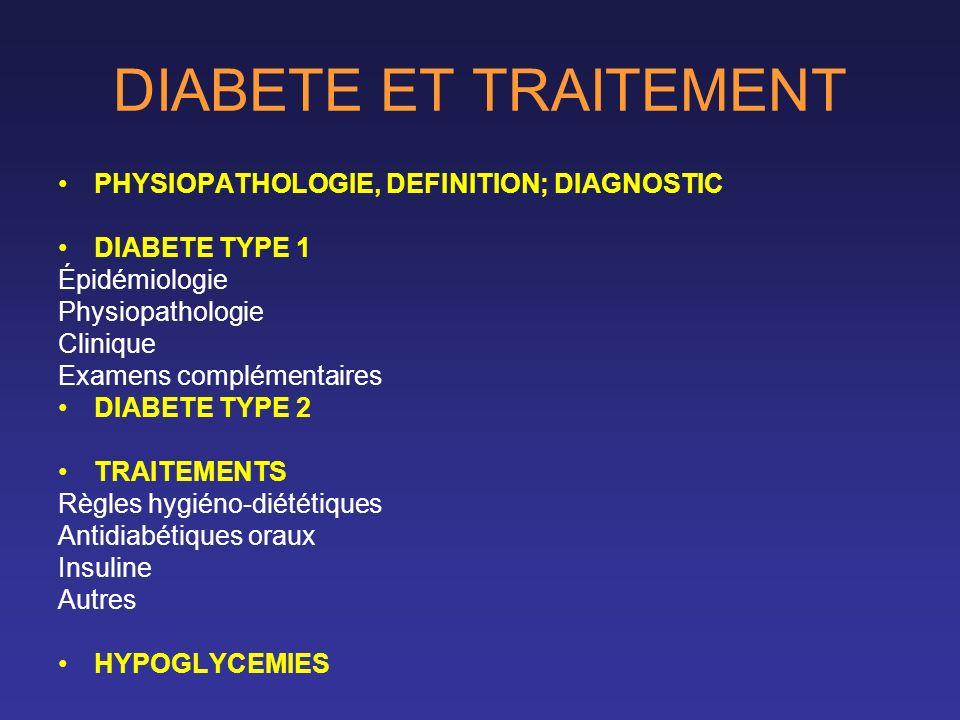 diabete generalites traitement et suivi ppt video online t l charger. Black Bedroom Furniture Sets. Home Design Ideas