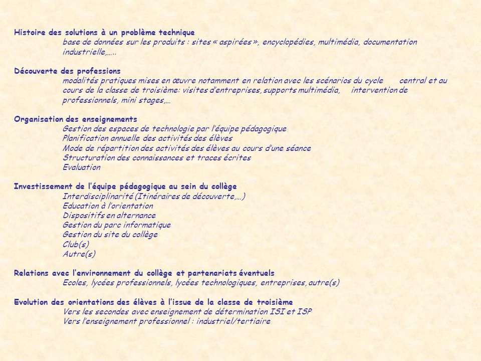 activites tertiaires guide pedagogique quatrieme technologique