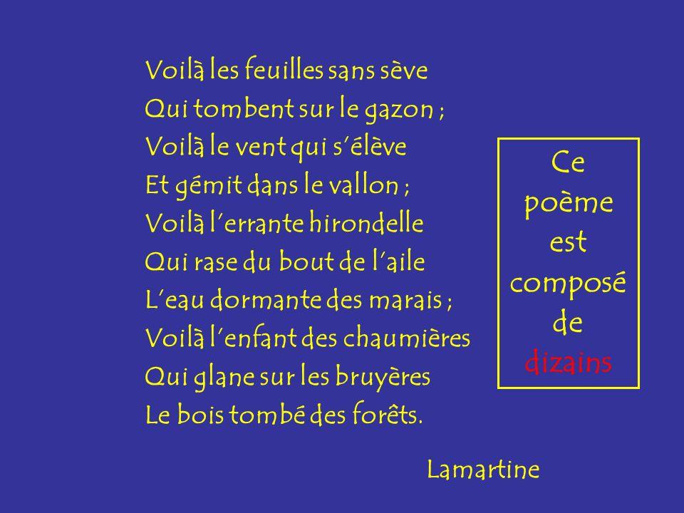 Poèmes Et Strophes Ppt Video Online Télécharger
