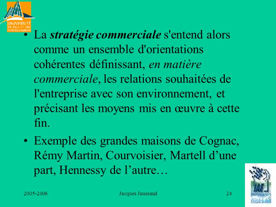 Strategie D Entreprise Ppt Video Online Telecharger