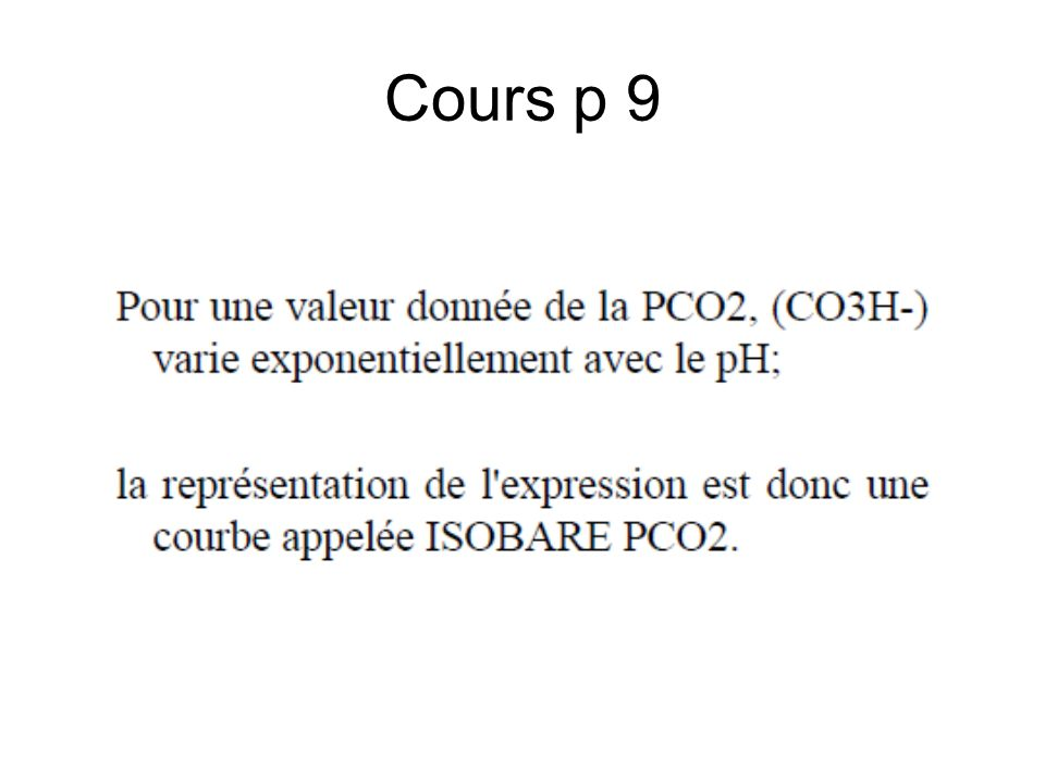 Cours p 9