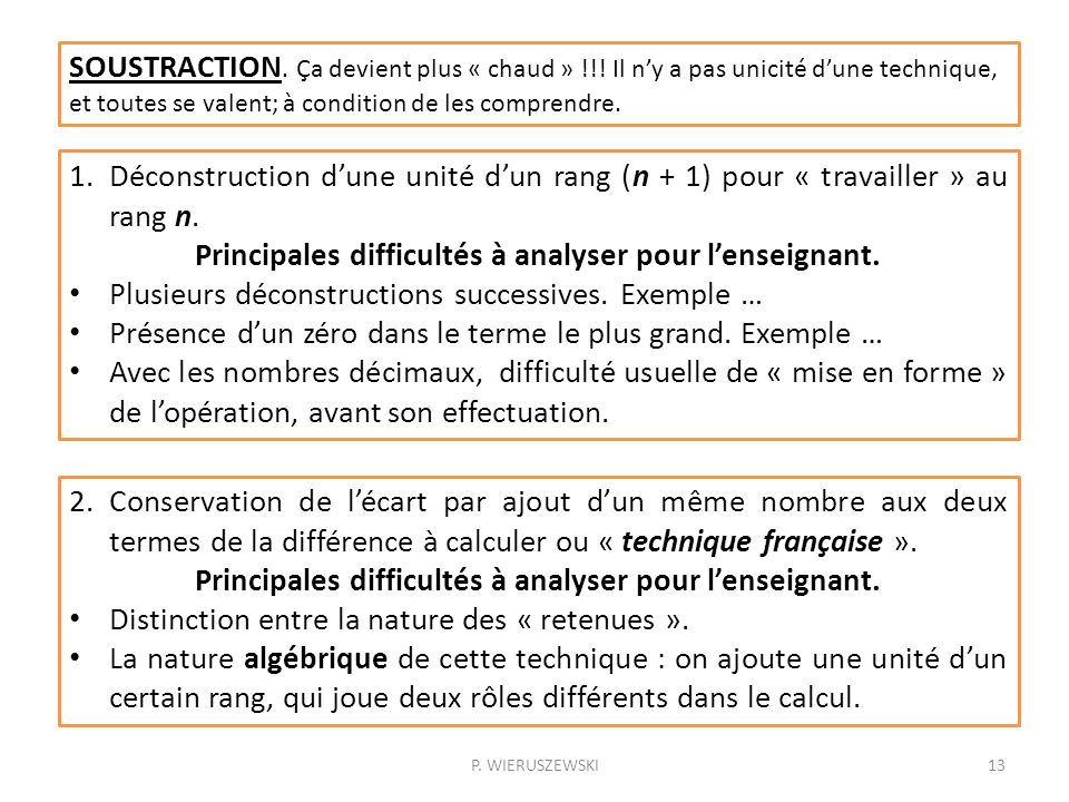 MATHEMATIQUES au cycle III   la question du calcul. - ppt télécharger 835a7ac4d7e
