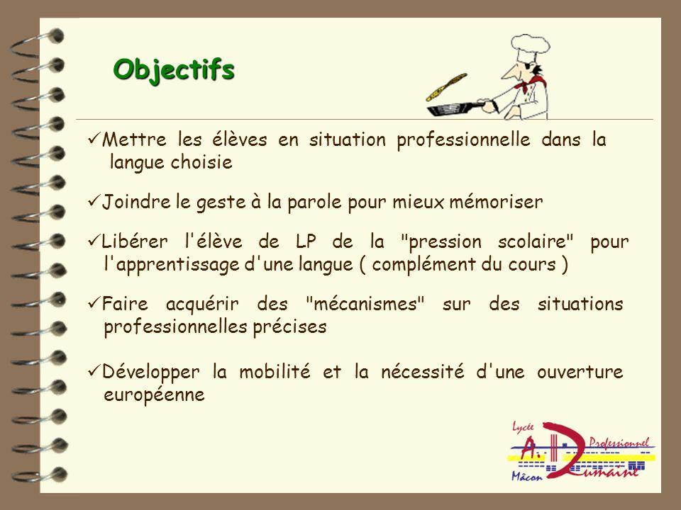 section europ u00e9enne en lyc u00e9e professionnel