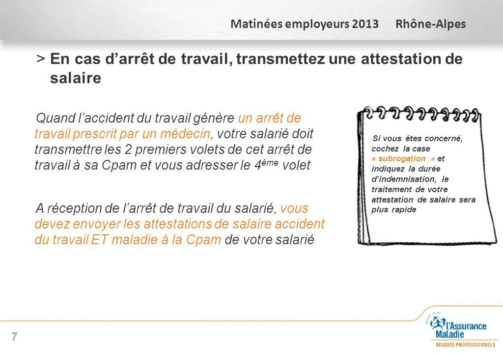 Rhone Alpes Le Processus Assurantiel At Mp Ppt Video Online