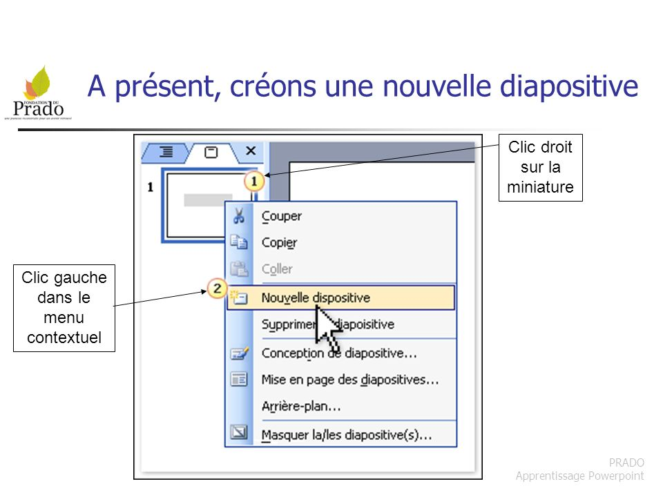 Powerpoint Comment Creer Son Propre Diaporama Ppt Telecharger