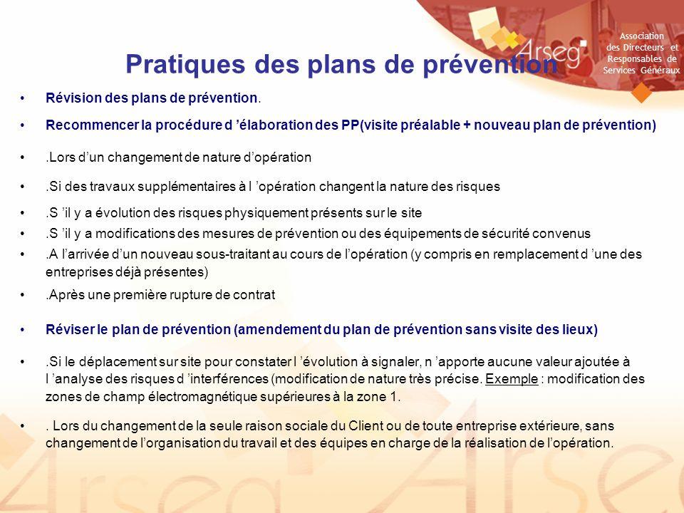 Qu Est Ce Que Les Plans De Prevention Ppt Telecharger