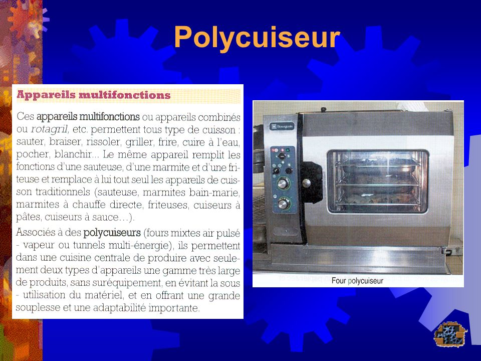 Polycuiseur
