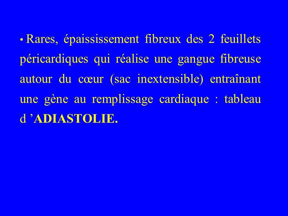 coeur pulmonaire chronique physiopathologie pdf
