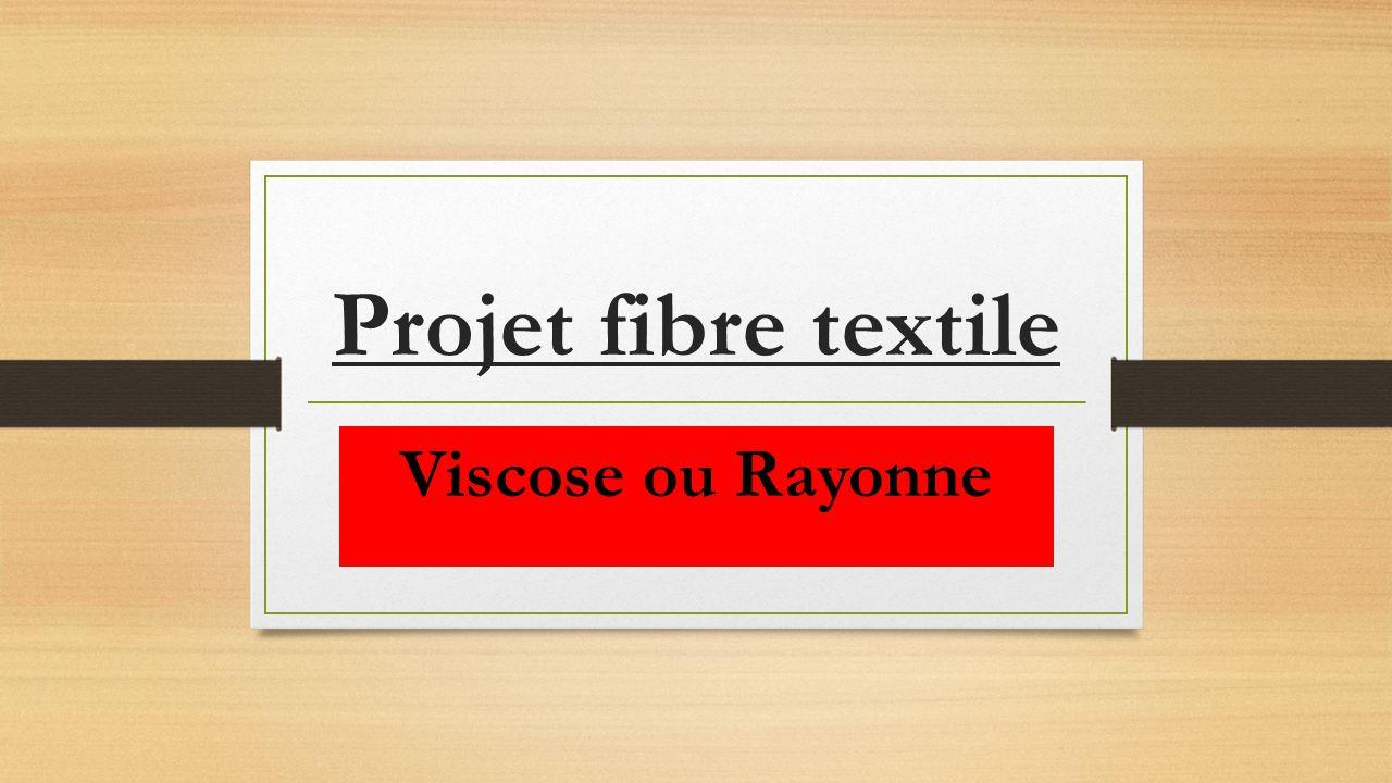 projet fibre textile viscose ou rayonne ppt video online t l charger. Black Bedroom Furniture Sets. Home Design Ideas
