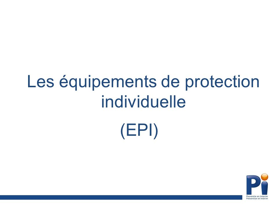 d527e3cace3ca2 Les équipements de protection individuelle - ppt video online ...