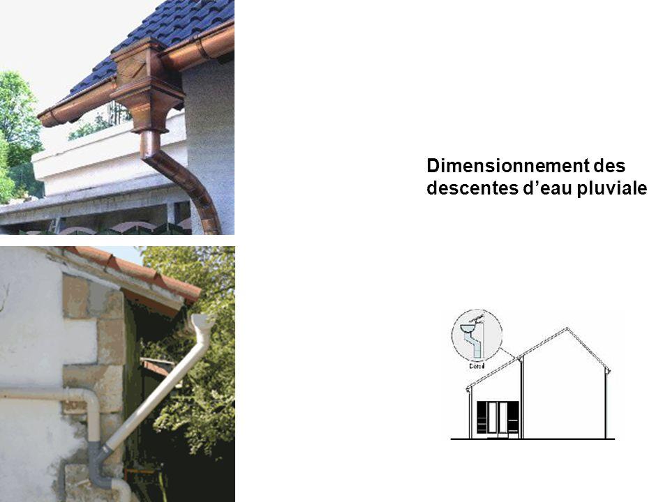 dimensionnement des descentes d eau pluviale ppt video online t l charger. Black Bedroom Furniture Sets. Home Design Ideas