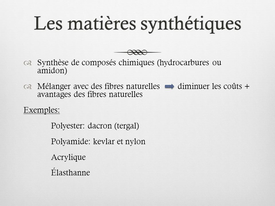 amidon de mais origine naturelle ou synthetique