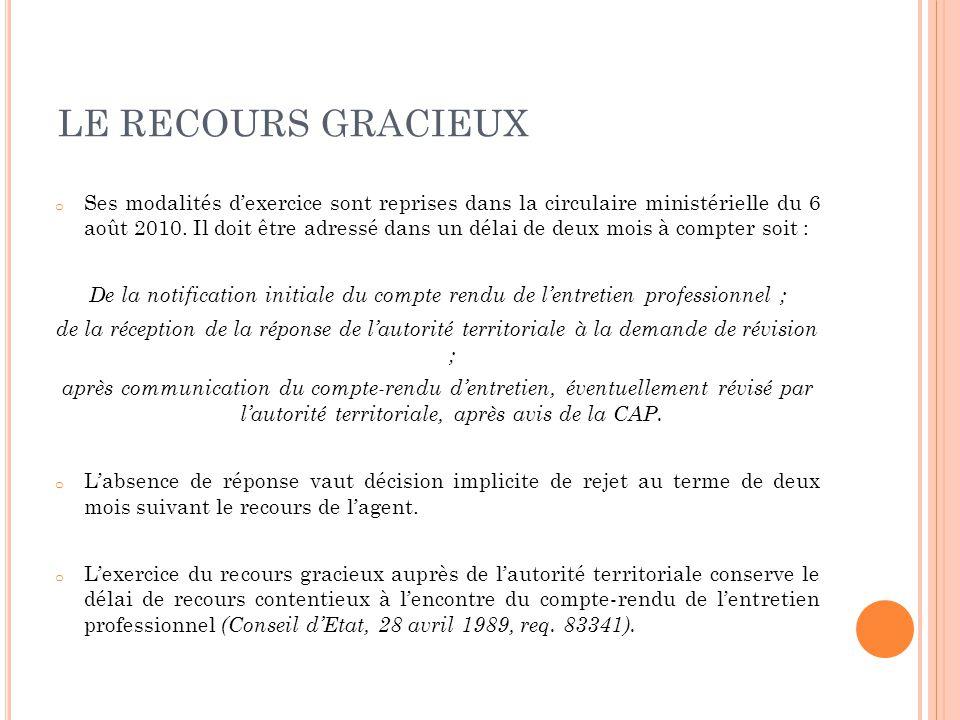 Evaluation Des Fonctionnaires Par Entretien Professionnel Ppt