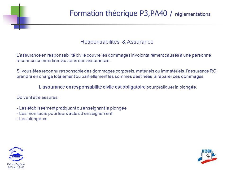 formation th orique p3 pa40 ppt t l charger. Black Bedroom Furniture Sets. Home Design Ideas
