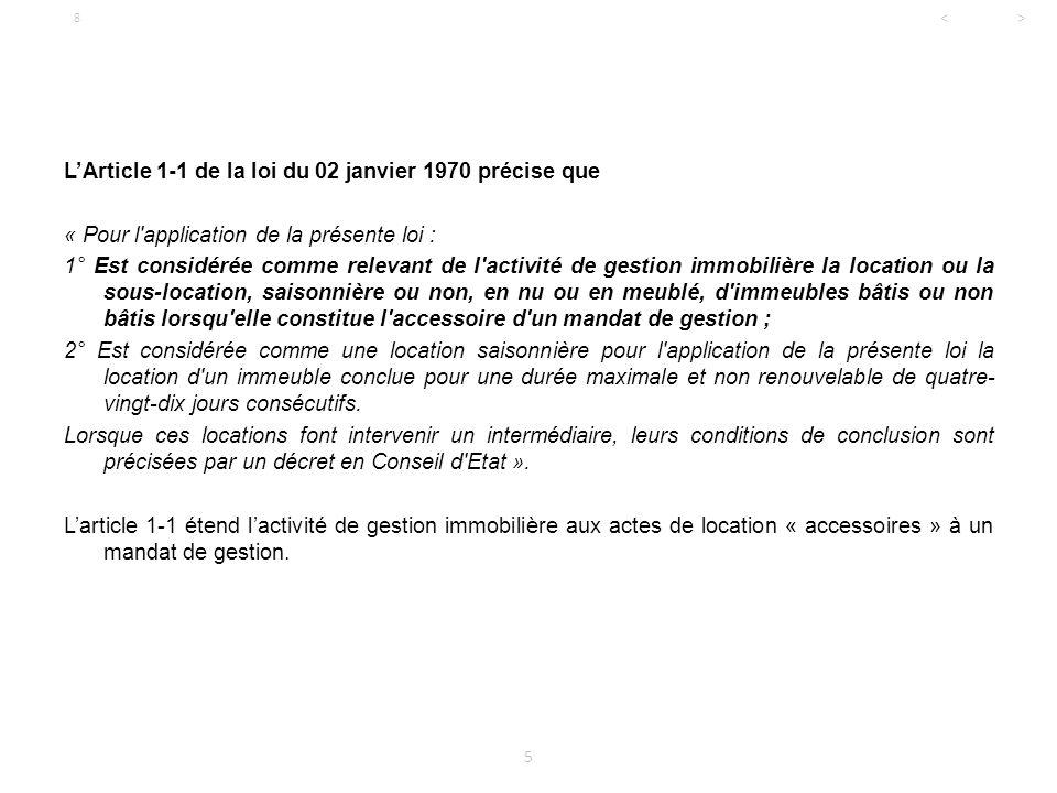 Licence Professionnelle Droit De L Immobilier Ppt Telecharger