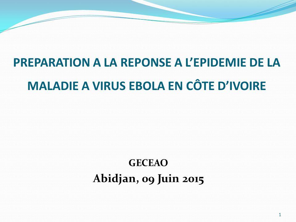 periode incubation ebola