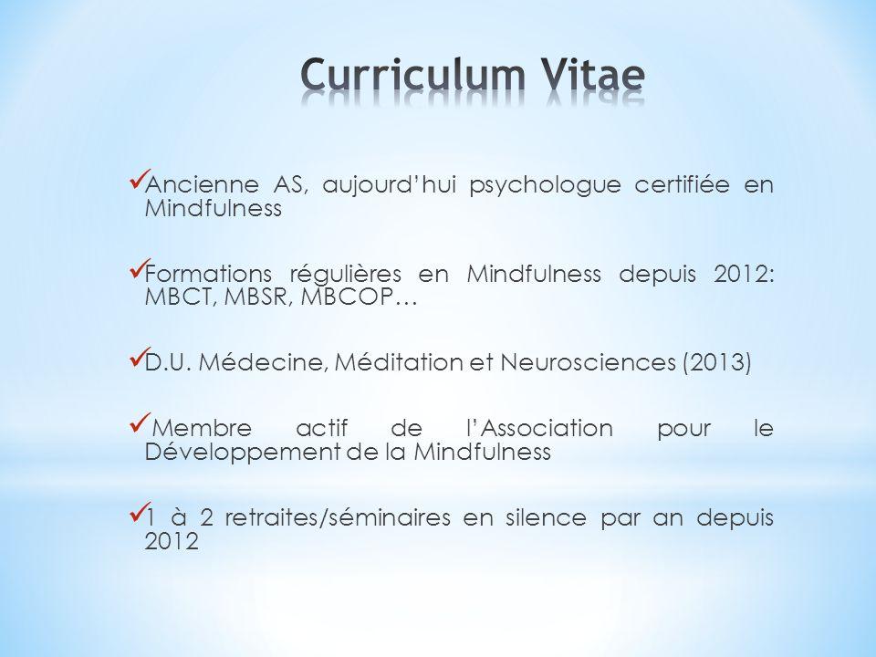 la m u00e9ditation de pleine conscience ou mindfulness