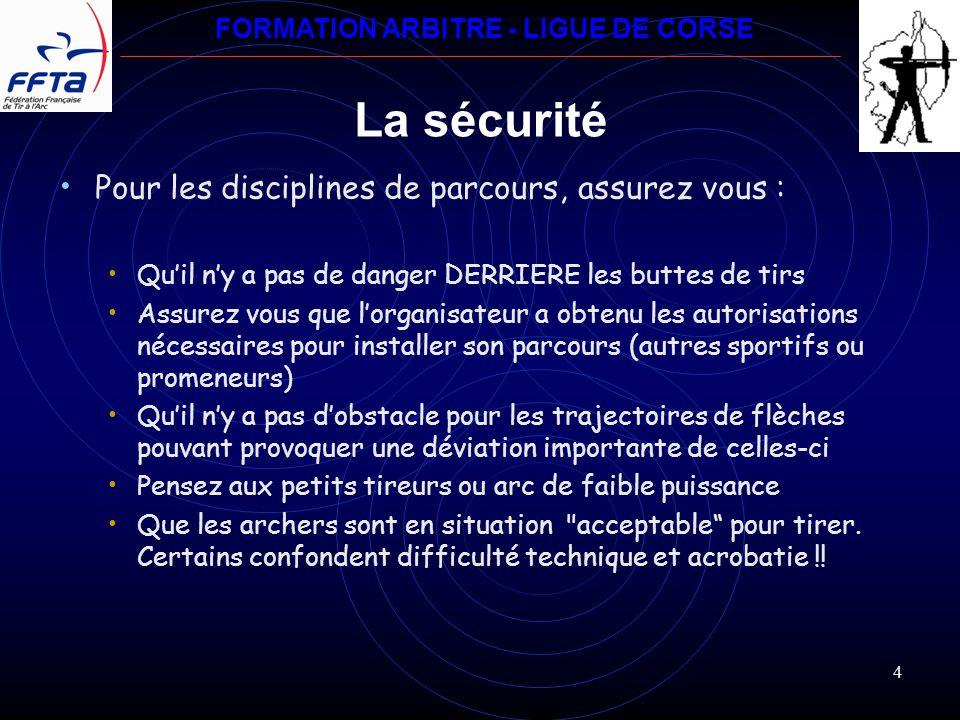 La sécurité La sécurité doit être une préoccupation de chaque ... 842735149cb