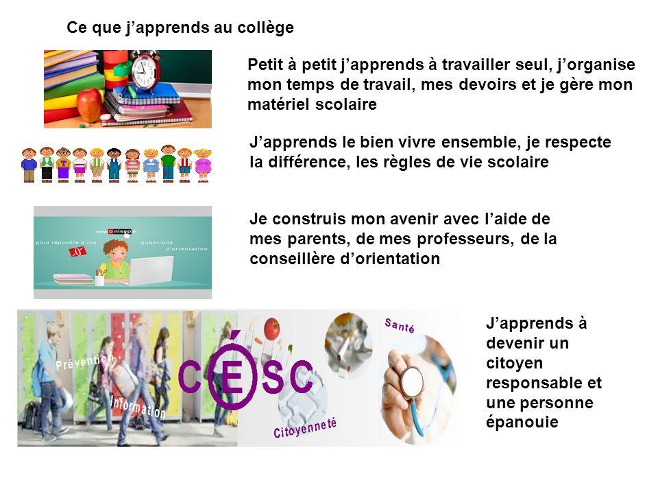 COLLEGE Théophaste RENAUDOT Parents des élèves de CM2 - ppt