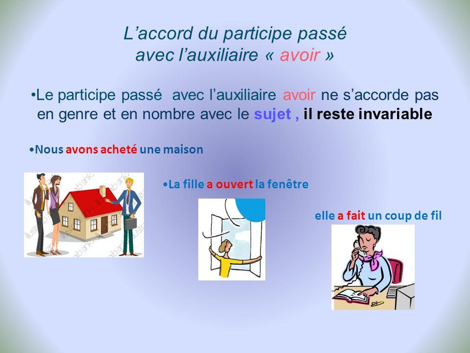 le participe pass est utilis pour la formation des verbes compos s ppt video online t l charger. Black Bedroom Furniture Sets. Home Design Ideas